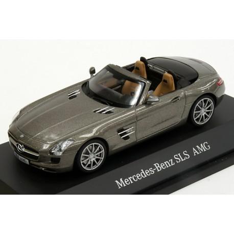 Mercedes Benz SLS Cabriolet 6.3 AMG, 2013. MERCEDES B66960036