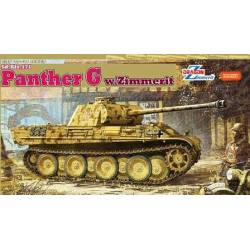 Sd. Kfz. 171 Panther G.