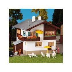 House Moosgruber. KIBRI 38826