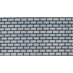 Muro de piedra. HEKI 72142