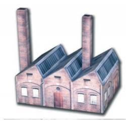 Factory. HEKI 10613