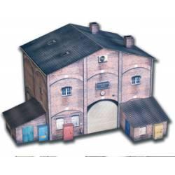 Factory. HEKI 10611