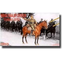 8.ª División Caballería Florian Geyer. DRAGON 1615