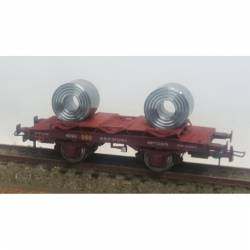 Vagones de mercancías