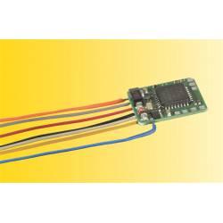 Decoder de seis cables + función. VIESSMANN 5240