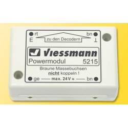 Unidad de potencia. VIESSMANN 5215