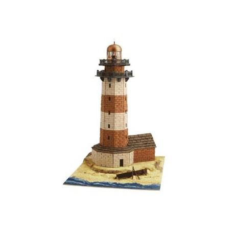 Diorama: Faro costero. DOMUS KITS 40211