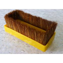 Replacement suction brush.