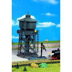 Torre de agua con grifo. KIBRI 39328