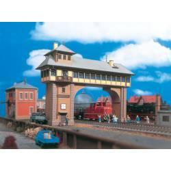 Signal box. VOLLMER 45726