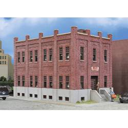 Brick Office Building. WALTHERS 933-4050