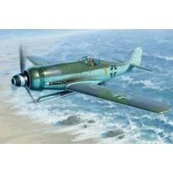 Focke-Wulf FW190D-12 R14. HOBBY BOSS 81720