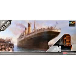 RMS Titanic. ACADEMY 14214