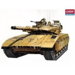 Israeli main battle tank MERKAVA. ACADEMY 13267