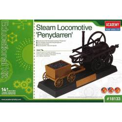 Locomotora de vapor, Penydarren. ACADEMY 18133