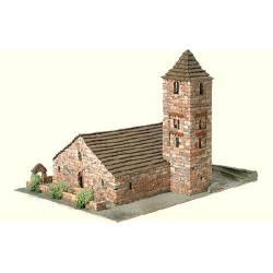 Iglesia de St. Joan de Boí. DOMUS KITS 40099