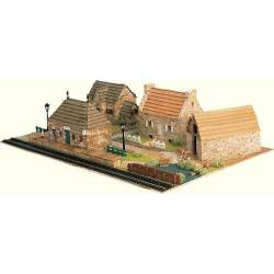 Country. DOMUS KITS 40205