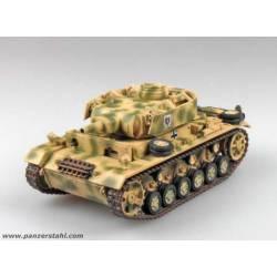 Panzer III Ausf.N - 2.Pz.Div., Kursk 1943. PANZERSTAHL 88027