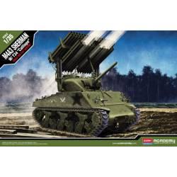 M4A3 Sherman 'Calliope'. ACADEMY 13294