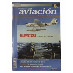 Cuadernos de Aviación 6