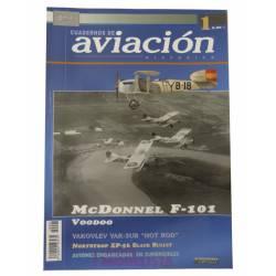 Cuadernos de Aviación 1