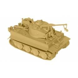 Recovery Tank Tiger. ROCO MINITANKS 05112