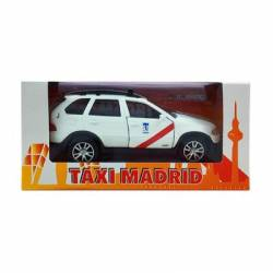 Taxi de Madrid. PLAYJOCS 73519