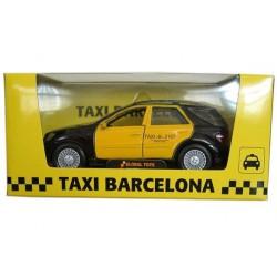 Taxi de Barcelona. PLAYJOCS 72483B