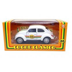 Volskwagen escarabajo. PLAYJOCS 73802