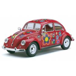 Volskwagen escarabajo. KINSMART 938