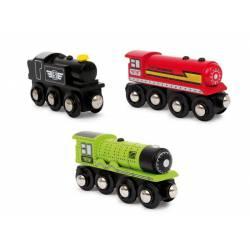 Locomotive. MAXIM ENTERPRISE 8535