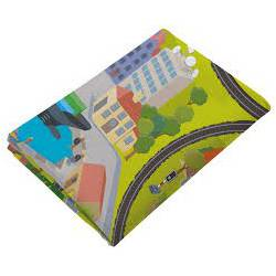 Play mat. MARKLIN 72210