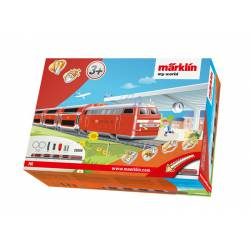 "Set de iniciación ""Regional Express"". MARKLIN 29209"