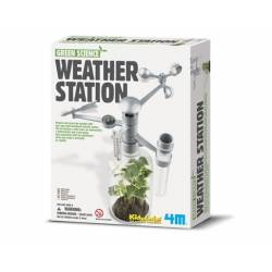 Weather station. 4M 00-03279