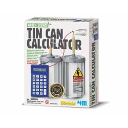 Calculadora. 4M 00-03360