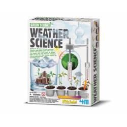 Ciencia del clima. 4M 00-03402