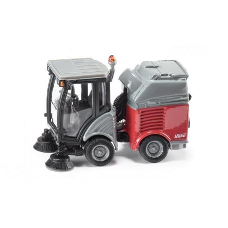 Sweeper. SIKU 2936