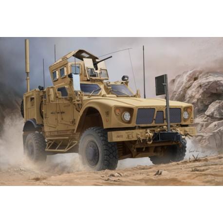 US M-ATV MRAP. TRUMPETER 00930