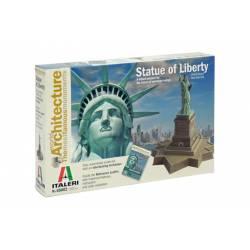 Estatua de la Libertad. ITALERI 68002