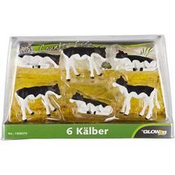 Seis vacas. KIDS GLOBE 1000575