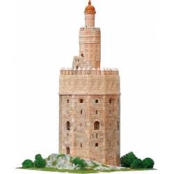 Torre del Oro. AEDES 1260