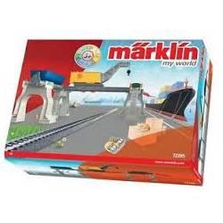 Estación de carga. MARKLIN 72205