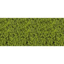 Flocking, green. HEKI 1580