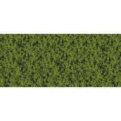 Flocking, medium green. HEKI 1581