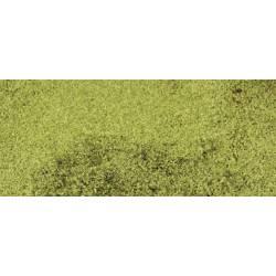 Mata de flocado, verde claro. HEKI 1675