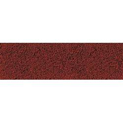 Flocado marrón y rojo. BUSCH 7326