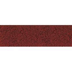 Micro flocking red/brown. BUSCH 7326