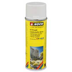 Spray white. NOCH 61170