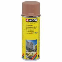 Spray, ochre. NOCH 61172