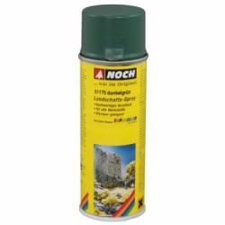 Spray, verde oscuro. NOCH 61175